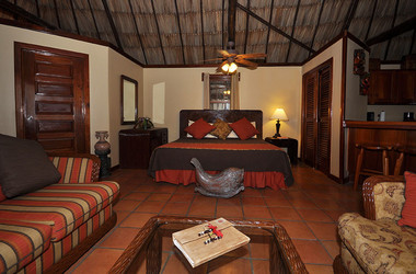 Presidential Suite im Ramon's Village Resort