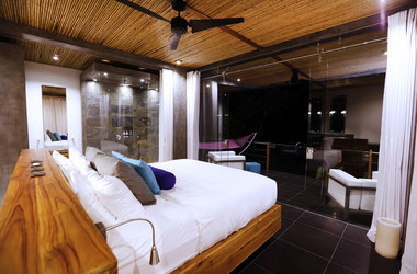 Juniorsuite im Hotel Kura Design Villas