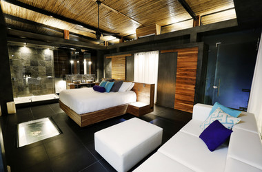 Suite im Hotel Kura Design Villas in Costa Rica